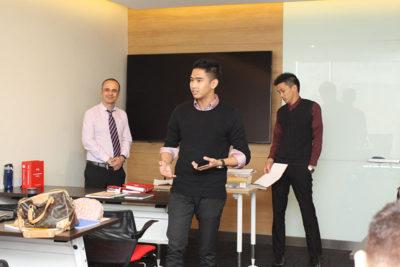 Kursus Bahasa Inggris untuk Karyawan Makassar