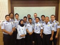 Les Bahasa Inggris Makassar