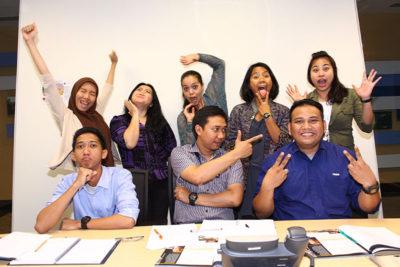 Tempat Les Bahasa Inggris Makassar