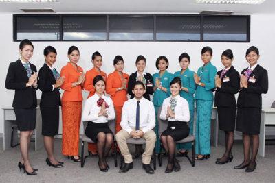 Trainign Bahasa Inggris Karyawan