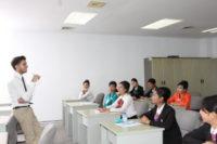 Belajar Bahasa Inggris di Makassar