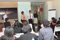 Kursus Bahasa Inggris Karyawan di Makassar