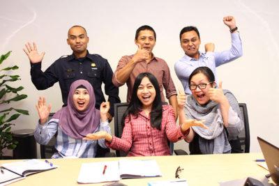 Training Bahasa Inggris Perusahaan Makassar