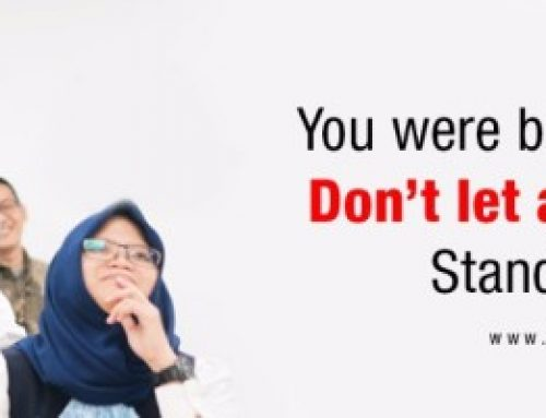 Buatlah Sendiri Kelas Percakapan Bahasa Inggris Anda di Makassar