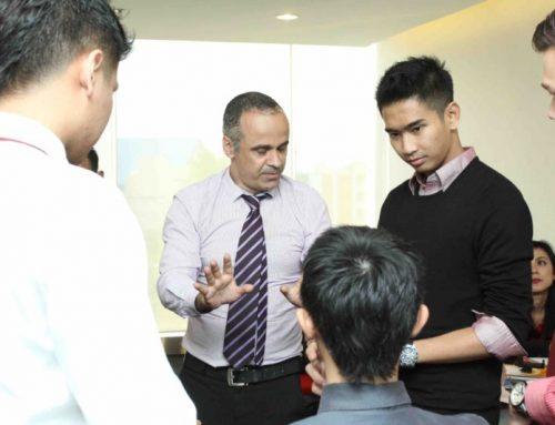 Make Your Own English Conversation Class in Makassar